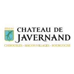 Logo du domaine Château de Javernand