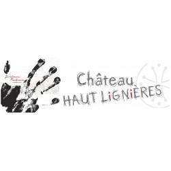 Logo du domaine Chateau Haut Lignières
