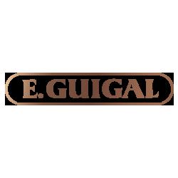 Logo du domaine Guigal E.