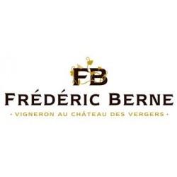 Logo du domaine Berne Frédéric