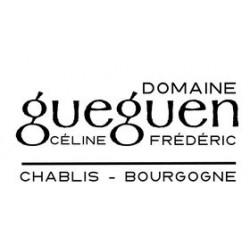Logo du domaine Domaine Guéguen