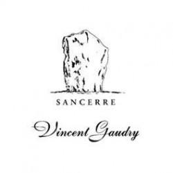 Logo du domaine Domaine Gaudry Vincent