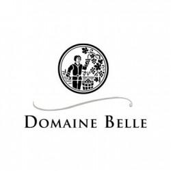 Logo du domaine Domaine Belle