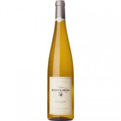 Bouteille Riesling