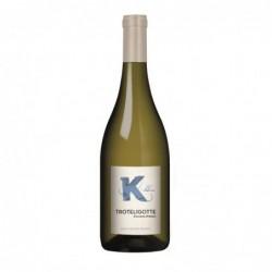 Bouteille K-Libre Sauvignon - Blanc (2017) Clos Troteligotte