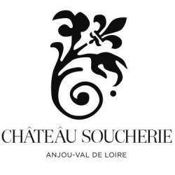 Logo du domaine Château Soucherie Roger-François Béguinot Anjou et Saumurois