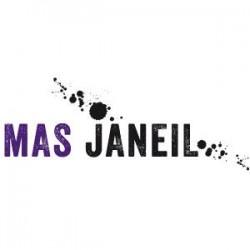 Logo du domaine Domaine Mas Janeil François LURTON Roussillon