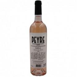 Bouteille Gala - Rosé (2018) Domaine des Peyre