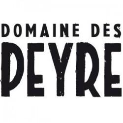 Logo du domaine Domaine des Peyre Patricia Alexandre Rhône