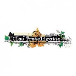 Logo du domaine Clos Troteligotte Rybinski  Emmanuel Sud-Ouest