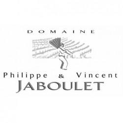 Etiquette Domaine Jaboulet