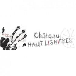 Logo du domaine Chateau Haut Lignières Jerome Rateau Languedoc