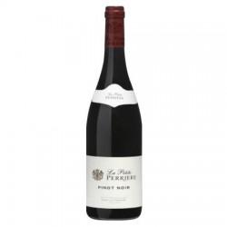 Bouteille Pinot Noir  La Petite Perrière - Rouge (2019) La Perrière