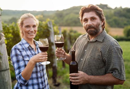 Winespector Vignerons Indépendants Bio Vin