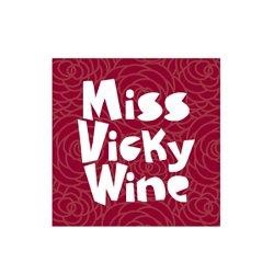 Miss vicky wine