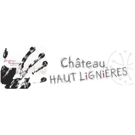 Haut lignières (chateau)